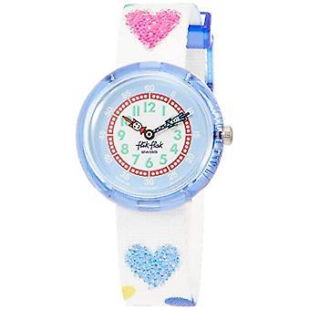 Flik Flak Clock Girl ref. FBNP116