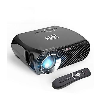 Videoprojecteur Wifi Bluetooth Aun Gp100 Pro