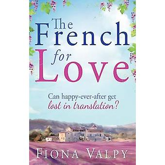 The French for Love by Valpy & Fiona