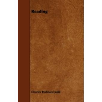 Reading by Judd & Charles Hubbard