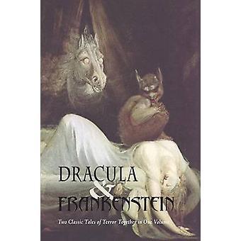 Dracula  Frankenstein by del Giudice & Luisa