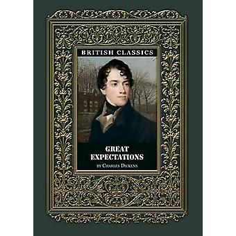 British Classics. Great Expectations by Dickens & Charles
