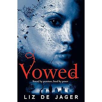 Vowed by de Jager & Liz