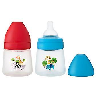 Anti-colic Bottle Nenikos 125 ml +0M 111999