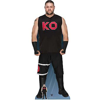 Kevin Owens Official WWE Lifesize Cardboard Cutout / Standee / Standup