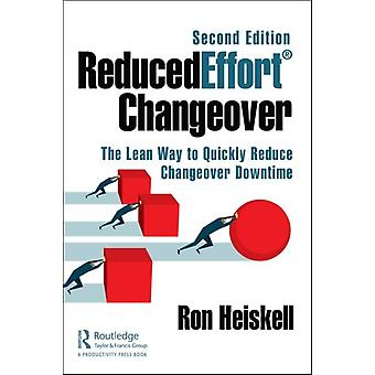 ReducedEffort R Changeover by Ron Heiskell