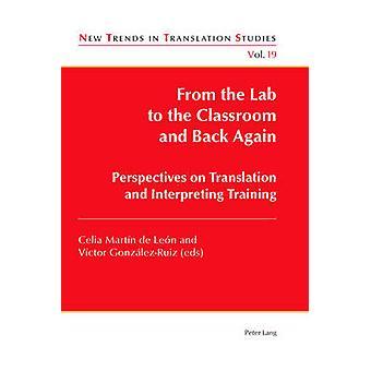 Från labbet till klassrummet och tillbaka igen - Perspektiv på Transla