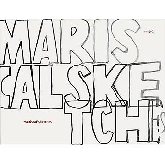Mariscal - Sketches by Javier Mariscal - 9788461304370 Book