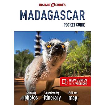 Insight Guides Pocket Madagascar (Travel Guide with Free eBook) by In