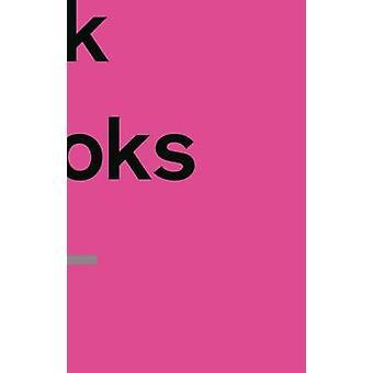 Pink Trance Notebooks by Wayne Koestenbaum - 9781937658403 Book