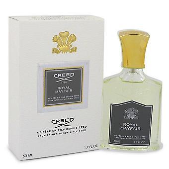 Royal Mayfair Millesime Spray By Creed 1.7 oz Millesime Spray