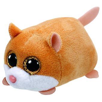 TY Peewee The Hamster Teeny TY