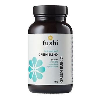 Fushi Wellbeing Best Superfood Green Blend 150g