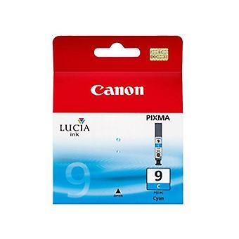 Canon Pgi9C Cyan Ink Cartridge