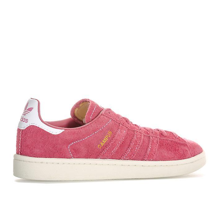 Men\'s Adidas Originals Campus Trainers In Pink