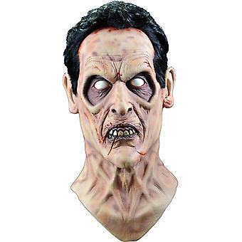 Evil Dead 2 Evil Ash Latex Mask For Adults