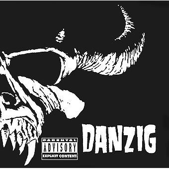 Danzig - Vol. 1-Danzig [CD] USA import