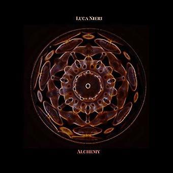 Luca Nieri - Alchemy [CD] USA import