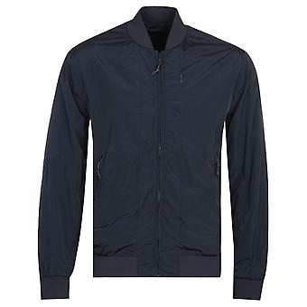 Norse Projects Ryan Navy Bomber Jacket