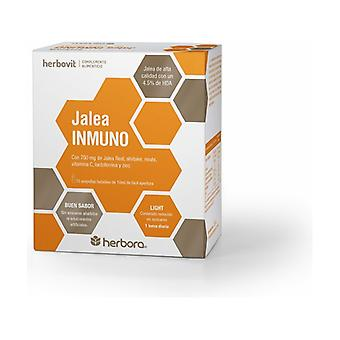 Immune Jelly 15 ampoules