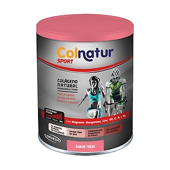 Colnatur Sport Strawberry Flavor 351 g of powder