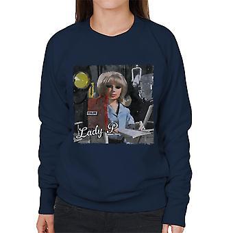 Thunderbirds Lady P Avis Style Kvinder's Sweatshirt