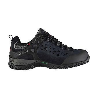 קאררימור קורי וואקס Mens נעלי הליכה