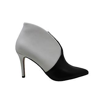 Jessica Simpson Damen Schlangenleder Pointed Toe Knöchel Mode Stiefel