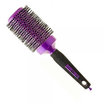 Head jog 90 brush – 50mm purple radial