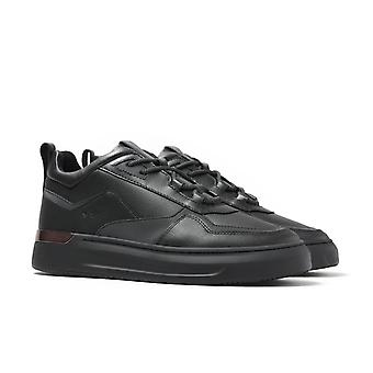 Mallet North One Midnight Trainers