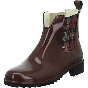 Rieker P8280037 אוניברסלי כל השנה נעלי נשים