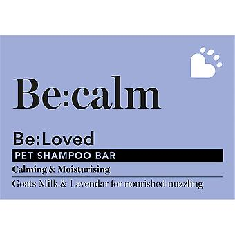 Be:loved Shampoo Bar Calm & Conditioning - 100g