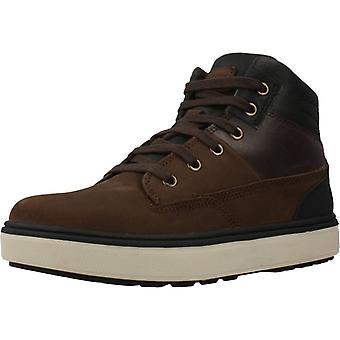 Geox Boots J Mattias B Boy Abx Kleur C6076