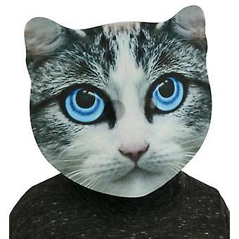 BigSize Mask Cat ca. 35x36 cm