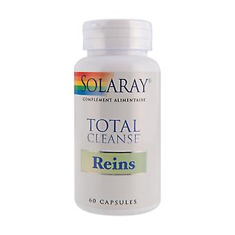 Total Cleanse Reins 60 capsules