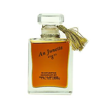 "An Junette ""8"" Eau De Parfum Splash 1oz/30ml Unboxed"