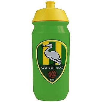 Logo Bidon vert 500 ml