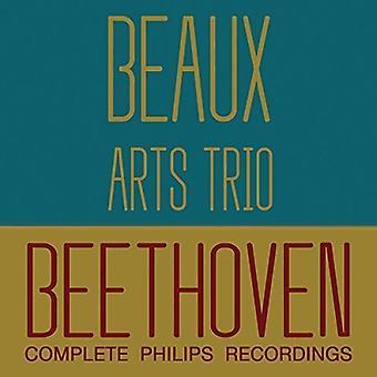 Beaux Arts Trio-Beethoven: complete [CD] USA importeren