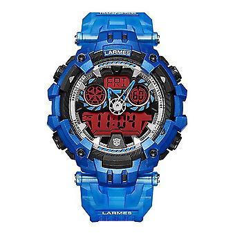 Unisex Watch Transformers Optimus Prime TF001