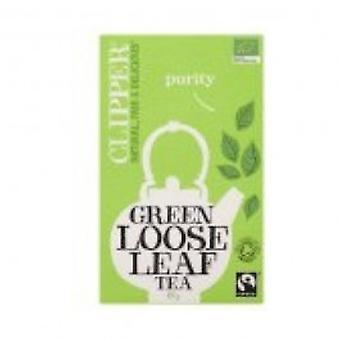 كليبر-فضفاضة أوراق الشاي الأخضر 100 غ