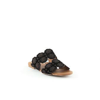 See by Chloe | Flat Slide Sandals
