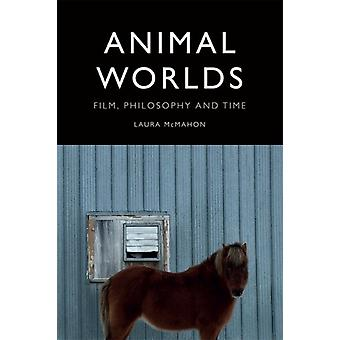 Animal Worlds by McMahon & Laura