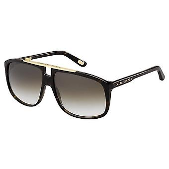 Marc Jacobs MJ252/S 086/JS Dark Havana/Grey Gradient Sunglasses