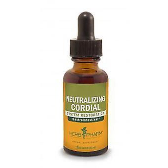 Herb Pharm nøytraliserende hjertelig sammensatte, 1 Oz