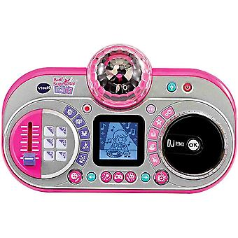 VTech kidi super star karaoke and dj mixer all in one