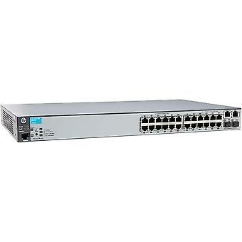 HP Procurve Switch E2620-24, Layer 3 Manageable 24 Ports, 10/100Base-TX - J9623A