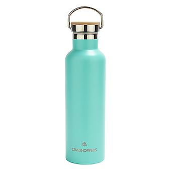 Craghoppers Mens Ins Stainless Steel Water Bottle