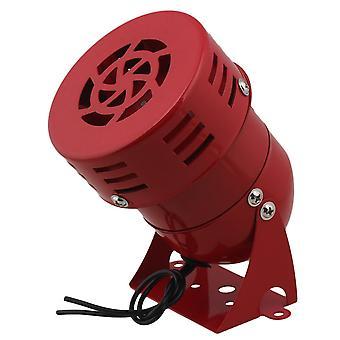 AC 110V 120dB MS-190 Teollisuushälytysmoottori Sireeni Korkean lämpötilan vastus