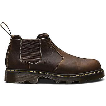 Dr. Martens Men's Shoes Penly Soft toe Pull On Safety Shoes