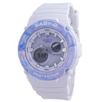 Casio Baby-g Maailman aika Kvartsi Bga-270m-7a Bga270m-7a 100m Naiset's Watch